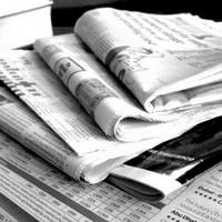 nyomtatott sajtó