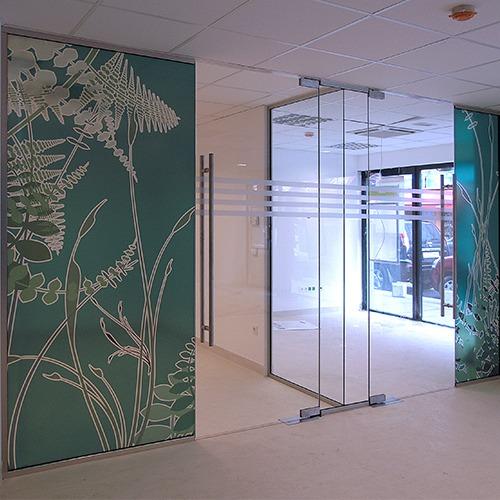indoor reklám